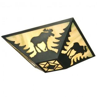 Click to buy Moose Drop Ceiling Mount