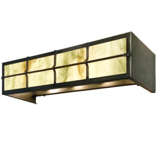 Ferron Forge Bathroom Vanitiy Light