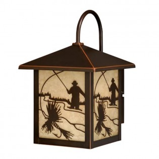Mayfly Hanging Sconce
