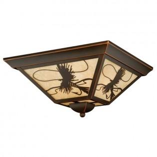 Mayfly Ceiling Light