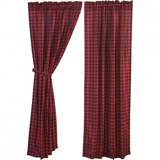 Cumberland Lined Drapes