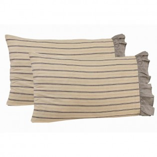 Sawyer Mill Pillow Case Shams