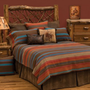 Tombstone Western Bedding