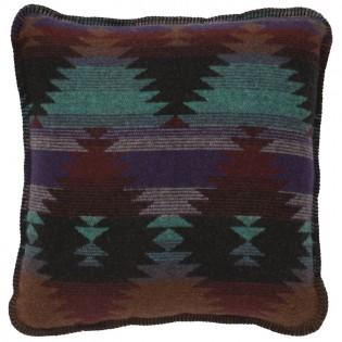 Painted Desert Accent Pillow