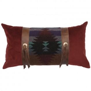 Painted Desert Oblong Pillow