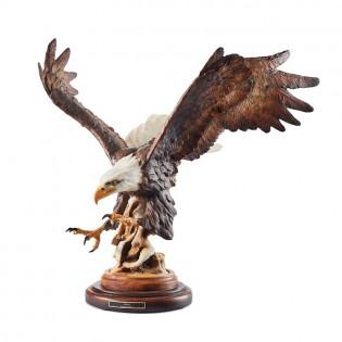 Liberty – Eagle Sculpture
