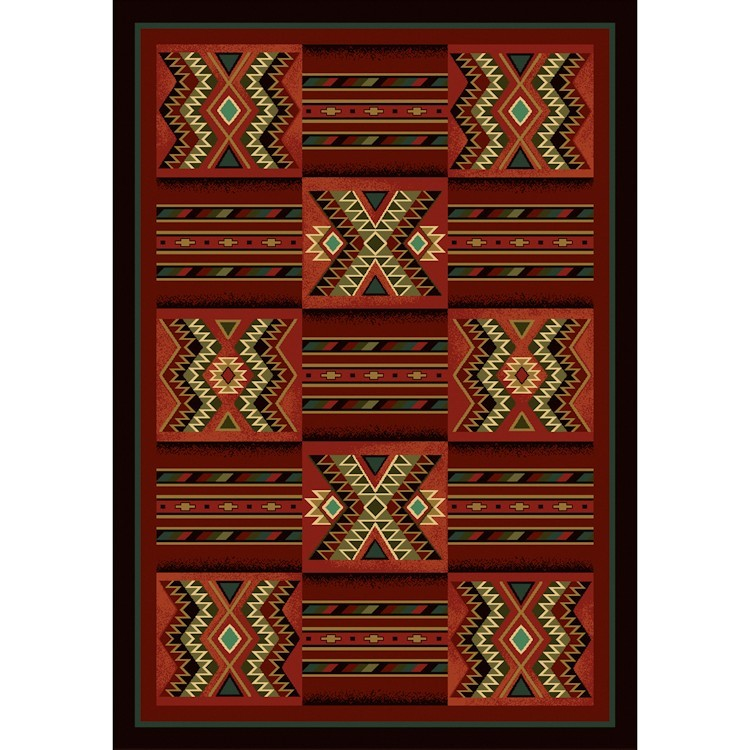 Dream Weaver Area Rugs