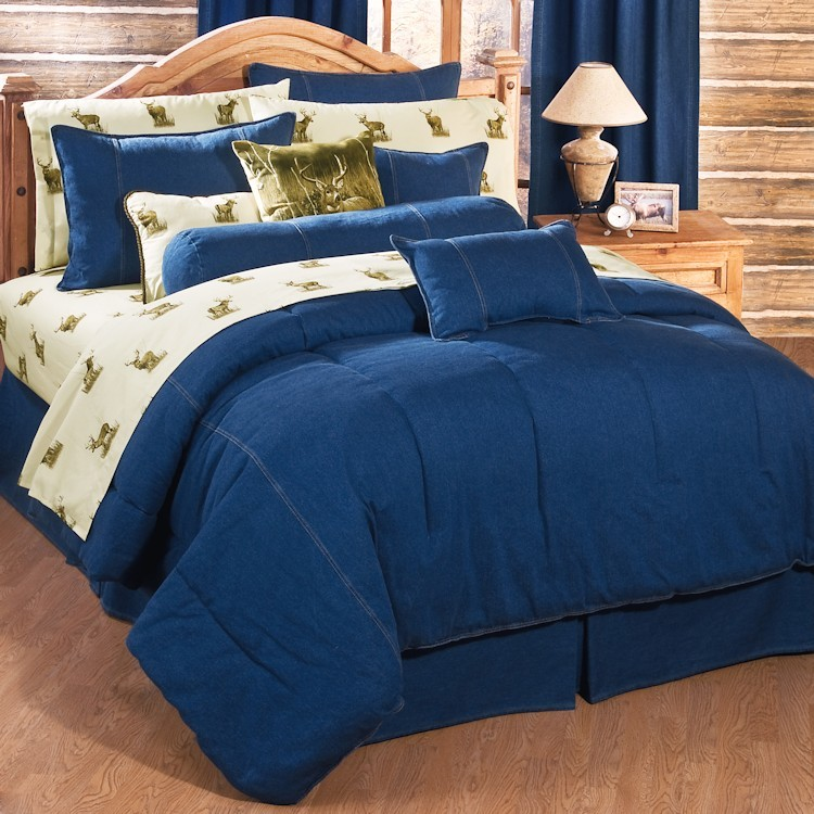bath product comforter bedding denim overstock comforters free hilfiger tommy shipping fashion comf th today