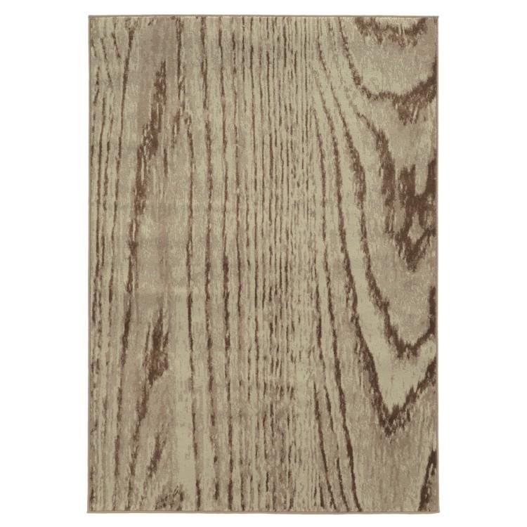 Wood Grain Area Rugs