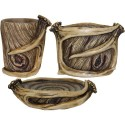 Antler Bathroom 3pcs Set