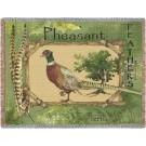 Pheasant Afghan