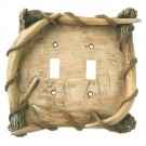Antler & Birch Light Covers-CLEARANCE