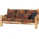 Log Sofa