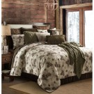 Forest Pine Comforter Set