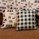 Northern Exposure Accent Pillow
