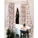 Northern Exposure Shower Curtain