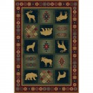 Dakota Wildlife Rugs