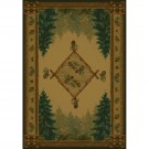 Forest Trail Rug Collection