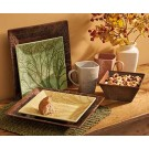 Among the Trees 16 Piece Dinnerware Set