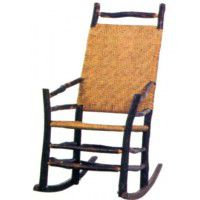 Grandfather Rocking Chair