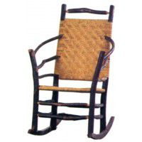 Grandmother Rocking Chair