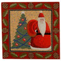 St. Nick Wool Rug
