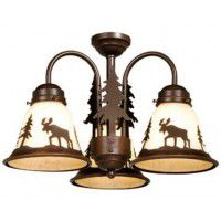 Yellowstone Moose Light Kit