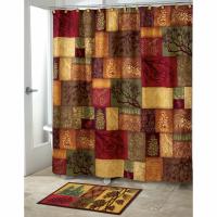 Adirondack Pine Shower Curtain