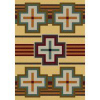 Bounty Maize Rug Collection