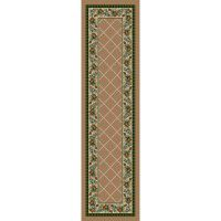 Evergreen in Sandstone Runner