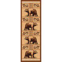 Grizzly Bear Pass Runner