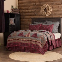 Andes King Quilt Set -DISCONTINUED
