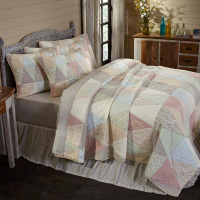 Ava Quilt Set -Twin -Clearance