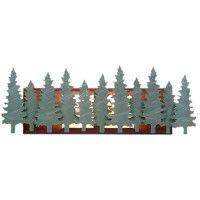 Impressions Pine Tree Vanity Lights