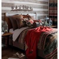 Backwoods Comforter Sets