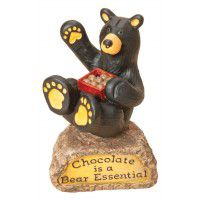 Bear Essential Figurine
