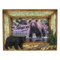 Bear Picture Frame 4 x 6