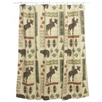 Big Country Shower Curtain-DISCONTINUED