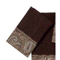 Bradford Towel Set -3 Pcs