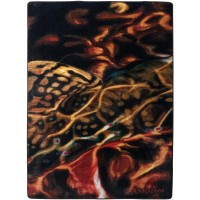 Brook Trout -Licensed Design Rugs