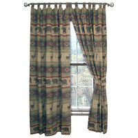 Heartland Prairie Drapes -DISCONTINUED