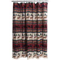 Takoma Shower Curtain