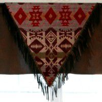 Montana Plains Valance