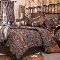 Saguaro Desert Comforter Sets