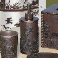 Rustic Montage Lotion Pump