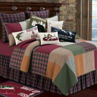 Gibson Lake Quilts
