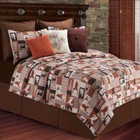Deer Hunter Quilts