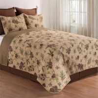 Woodland Retreat Quilt Sets