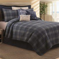 Anthony Palid Quilt Set