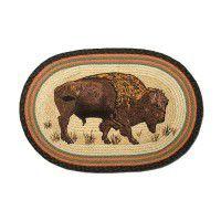 Buffalo Jute Rug